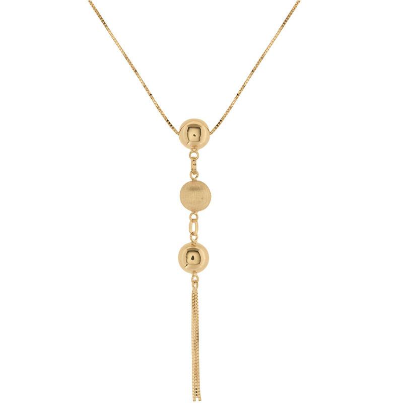 ... Corrente de Ouro 18k Veneziana com Pingente de Ouro 18k Bola. Passe ... 5c2f0e748e